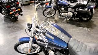 7. 2013 Harley-Davidson FXDC Dyna Super Glide Custom