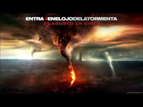 En el Ojo de la Tormenta - Tráiler Oficial en español HD