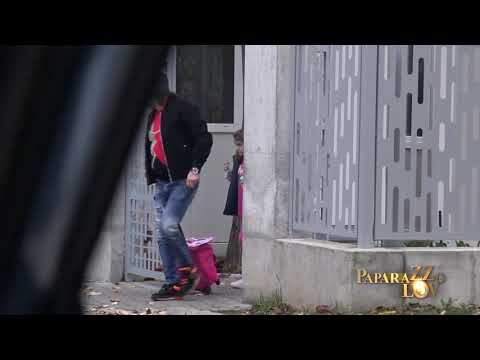 Lukas privodi devojku na gajbu