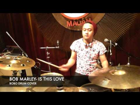 Video bobo drum cover  bob marley-is this love download in MP3, 3GP, MP4, WEBM, AVI, FLV January 2017