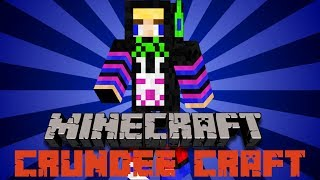 Welcome to My Server! - Crundee Craft Server Reboot