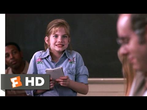 My Girl (1991) - Ode to Ice Cream Scene (2/10)   Movieclips