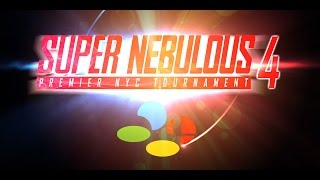 We Welcome Challenger  3 to Super Nebulous 4!