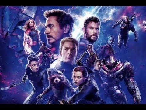 Avengers Endgame (2019) full movie HD