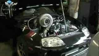 Top 30 Dyno Tuning Disasters - HD