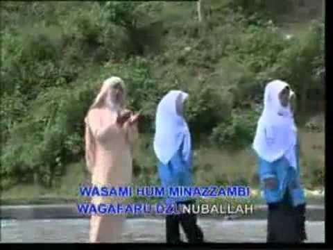 Video NASYID ISLAMI, YA ROSULULLAH MUHAMMAD IBNI ABDILLAH, WAFIQ AZIZAH download in MP3, 3GP, MP4, WEBM, AVI, FLV February 2017
