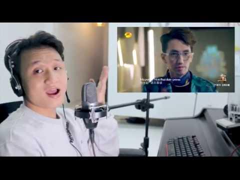 (EngSub Bản fix audio)Vocal Coach Reaction/Analysis Dimash Kudaibergen - Live Confessa - Thời lượng: 13 phút.