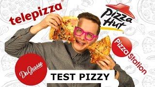 Video TEST PIZZY (PIZZA HUT, PIZZA STATION, TELEPIZZA, DA GRASSO) - DOSTAWA DO DOMU MP3, 3GP, MP4, WEBM, AVI, FLV Agustus 2018