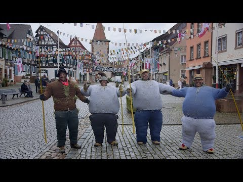 Gengenbach: So werden in Gengenbach die Lumpenhunde ges ...