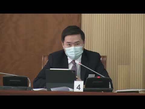Х.Ганхуяг: Статистикийн мэдээлэл хурдан, үнэн байх хэрэгцээ үүссэн