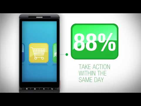 mobile commerce - Mobile phones are completely integrated into our lifestyles. Mobile Commerce and cross-channel marketing allow people to make their smartphones their ultimat...