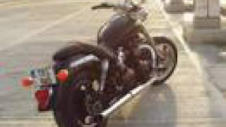 8. Triumph Speedmaster 2008