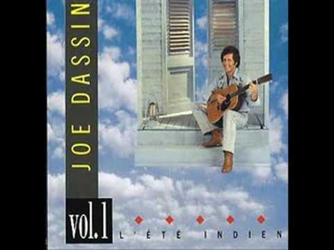 Joe Dassin - Combien de temps pour t'oublier lyrics