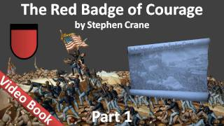 Nonton Part 1 - The Red Badge of Courage Audiobook by Stephen Crane (Chs 01-06) Film Subtitle Indonesia Streaming Movie Download