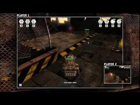 Robot Rage: Gameplay Thumbnail