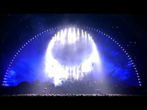 THE BEST – Pink Floyd – Comfortably Numb – PULSE – HD High Definition Widescreen