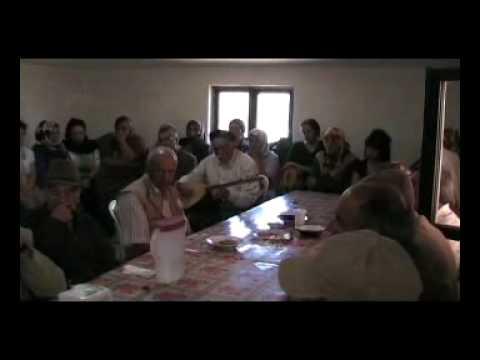 Erzincan Basköy Alevi Hasan Efendi 2 (1/2)