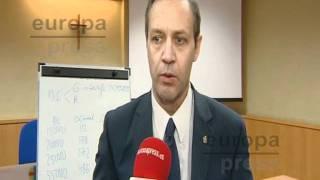 Profesor CEU: el IRPF es un impuesto progresivo
