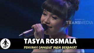 Download Lagu TASYA ROSMALA, PENYANYI DANGDUT MUDA BERBAKAT | HITAM PUTIH (14/03/18) 1-4 Mp3