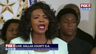 FOX 5 LIVE (9/10): Family of Botham Jean, man shot by off-duty cop in Dallas, speaks