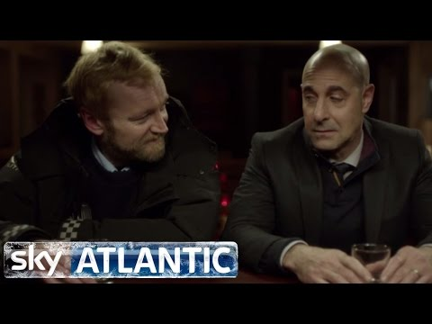 Fortitude - About The Show