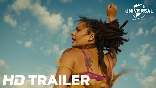 Nonton American Honey  2016  Official Trailer  Universal Pictures  Film Subtitle Indonesia Streaming Movie Download