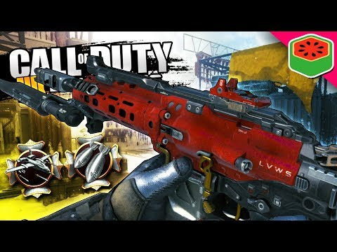 BEST Assault Rifle! | Black Ops 4 (Multiplayer Gameplay)