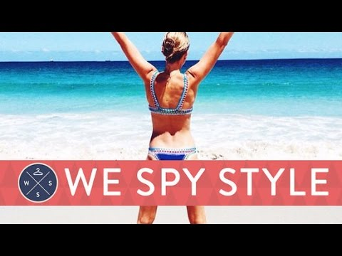 We Spy: Is This the Most Instagrammed Bikini of 2015?