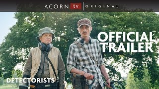 Acorn TV Original | Detectorists Season 3 Trailer