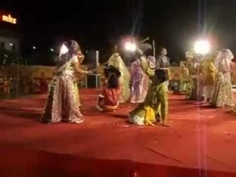 fagutsav 2012 held by shri maheshwari samaj jaipur on March 7, 2012.