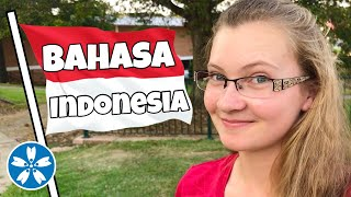 Video INILAH ALASAN Kenapa Aku Bisa Bicara Bahasa Indonesia MP3, 3GP, MP4, WEBM, AVI, FLV Desember 2018