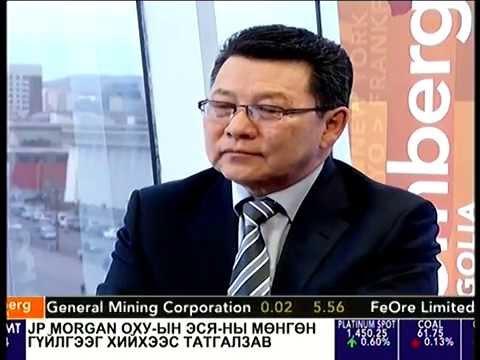 Ч.Улаан: Бүтээгдэхүүнээ гадаадад экспортод гаргадаг үйлдвэрлэлээ илүүтэй дэмжинэ