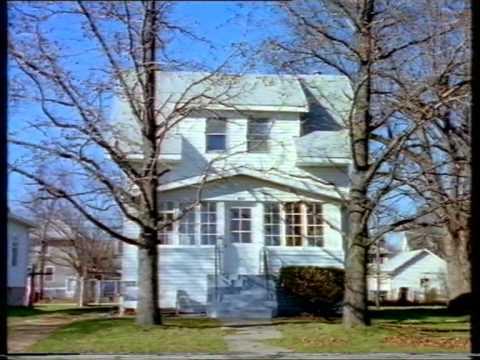 Catalogue Houses – Sears Roebuck Houses Documentary excerpt