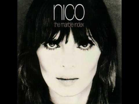 Nico - Frozen Warnings lyrics