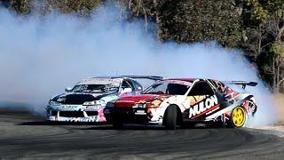 Stanthorpe Australia  city pictures gallery : PRO Drift Finals - Stadium Drift Australia, Carnell Raceway Motorsport Stanthorpe