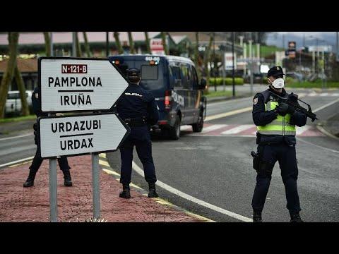 ΕΕ: Αποφάσεις για το άνοιγμα των συνόρων