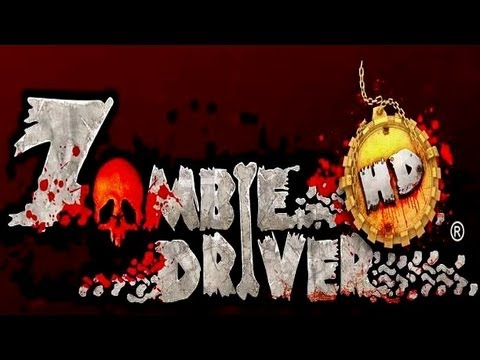 трейлер Zombie Driver HD (CD-Key, Steam, Region Free)