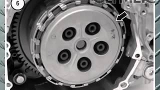 7. Clymer Manuals Suzuki GSX R600 GSXR600 Maintenance Troubleshooting Repair Shop Manual gsxr forum