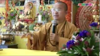 Tỳ ni nhật dụng 01: Thực tập hạnh phúc buổi sáng - Thích Nhật Từ