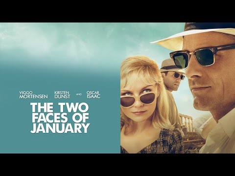 The Two Faces of January The Two Faces of January (TV Spot)