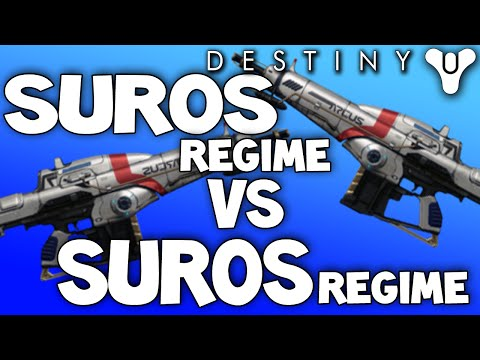 regime - What do you guys think? MOD or NOT? If You Enjoyed The Video, Consider Leaving A LIKE :) Thanks. Follow me on Twitter: https://twitter.com/dpjsc08 Hey guys, now since basically the start,...