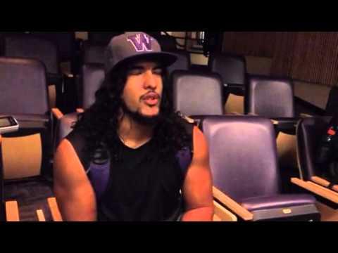 Hau'oli Kikaha Interview 11/29/2013 video.
