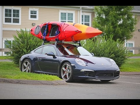 Guy with Porsche 911 problems UPDATE