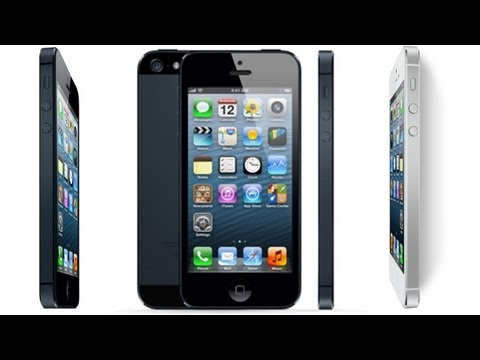 iphone 5 price - The iPhone 5 was officially revealed this morning in Apple's iPhone 5 Event keynote. There were not anu surprises as all the major news had already been leak...