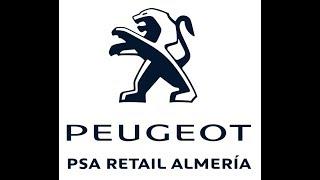 Voz de Almería - Peugeot