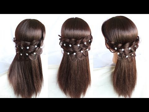 natural hair styles  cute hairstyles  simple hairstyle  easy hairstyles  braid hairstyles