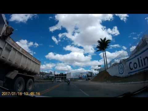 VIAGEM: BRASILIA DF X RECIFE PE -PARTE 31 . PASSANDO EM GARANHUNS 2