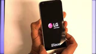 Hard Reset and Soft Reset LG G5  How to Reset Smartphone Android By  Kang Techno