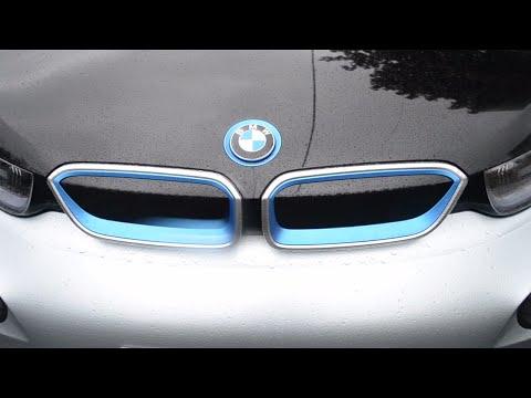 BMW i3 Range Extender Review | Auto Fanatique