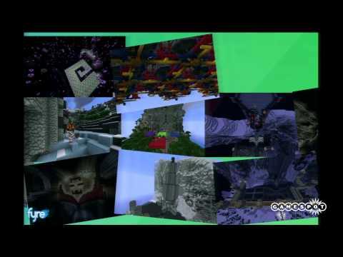 FyreUK: Master Builders - MineCon 2012